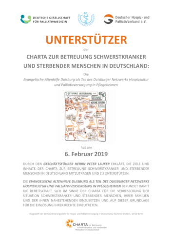 Schild-Charta